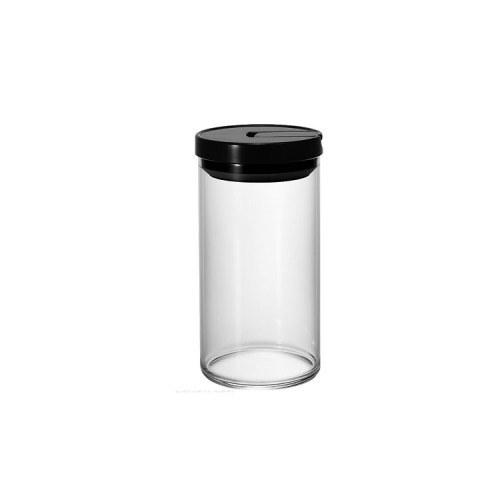Hario Canister 1L Black MCN-300B