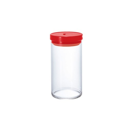 Hario Canister 1L Red MCN-300R
