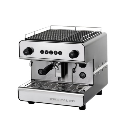IBERITAL Mesin Espresso IB7-1G