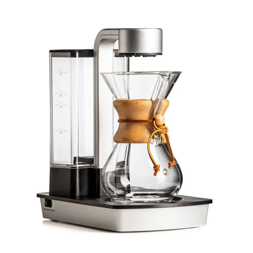 Chemex-Ottomatic-Coffee-Maker Mesin Kopi