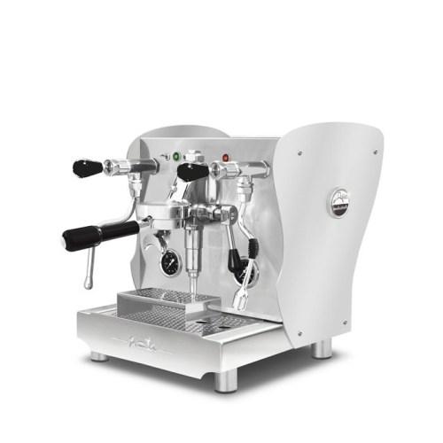 Orchestrale-Nota-Espresso-Machine-Professional-Manual-1GR-Steel Mesin Kopi