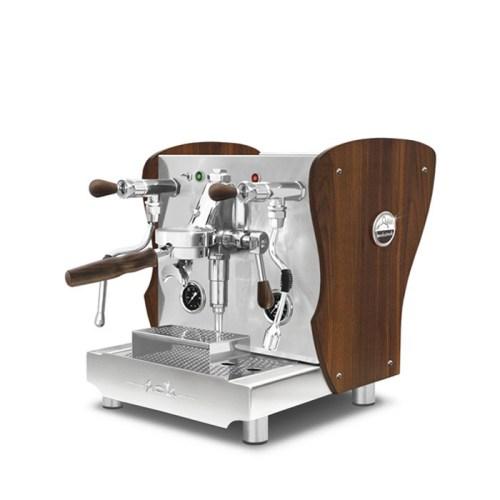 Orchestrale-Nota-Espresso-Machine-Professional-Manual-1GR-Wood Mesin Kopi