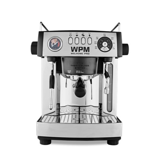 Welhome-Espresso-Machine-Twin-Thermoblock-KD-230 Mesin Kopi