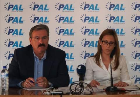 El Partido de Almería denuncia ante la Fiscalía Provincial la posible ilegalidad de los coches procedentes del depósito municipal