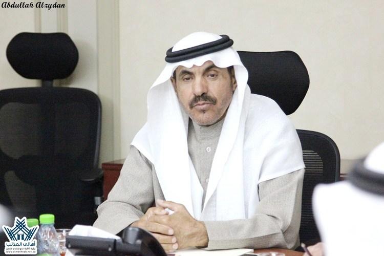 محافظ المذنب يترأس الإجتماع الأول للجنة التنمية السياحية الجديد بمحافظة المذنب