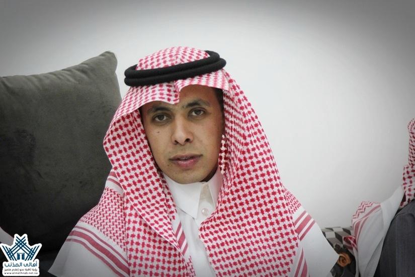 العم:عبدالله بن حسن القويفلي يقيم مأدبة عشاء بمناسبة وصول إبنه وليد (صور شاملة )