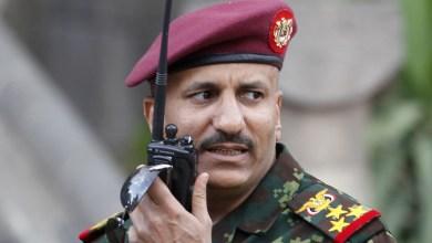 خبر صادم يتلقاه العميد طارق صالح