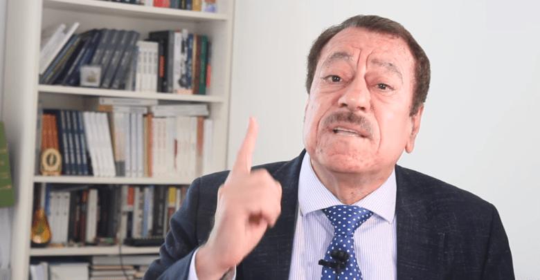 عبدالباري عطوان مفاجأة بشأن قناة المسيرة