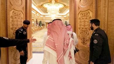 كواليس ما يجري في القصر الملكي