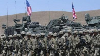 واشنطن تنشر آلاف الجنود في السعودية