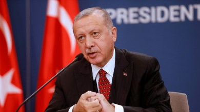 الحكومة اليمنية توجه رسالة إلى أردوغان
