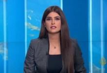 معركة بين علا الفارس وفتاة أرمينية