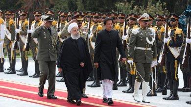 إرسال السعودية وساطة إلى إيران