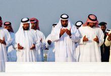 معلومات عن سلطان بن زايد
