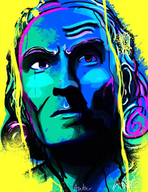 1st doctor from dr. who series on bbc