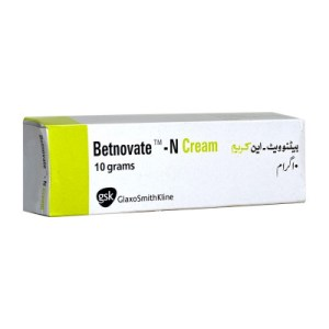 Betnovate N Cream 20gram cream