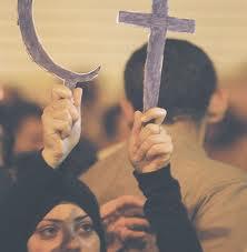 قس مسيحي يصوم شهر رمضان مع جاره المسلم موقع عربي أمريكي