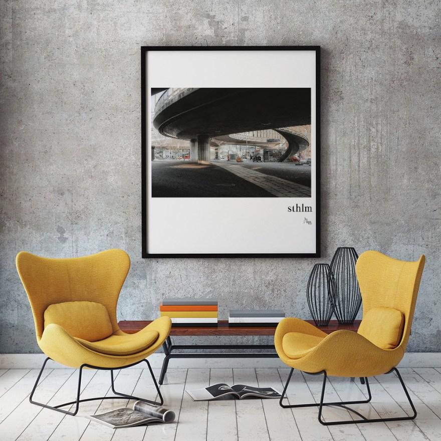 almjohannes, fotograf, fotokonst, print, poster, design