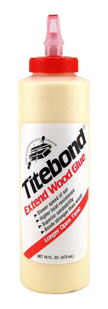 Titebond Extend Wood Glue - 16 oz. 9104