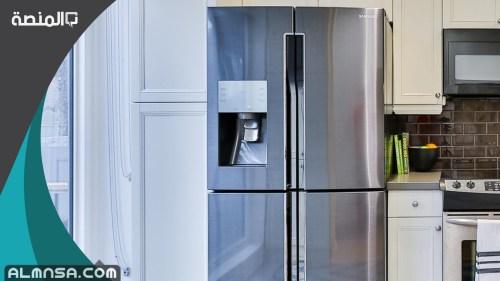 تفسير حلم شراء الثلاجة في المنام