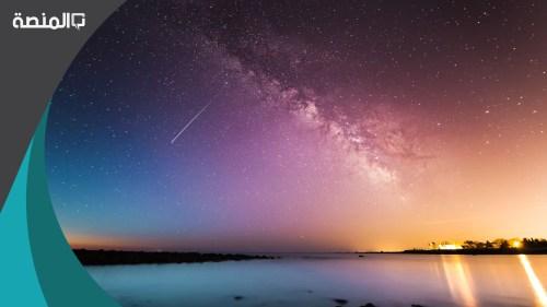 تفسير رؤية كلام مكتوب في السماء في الحلم
