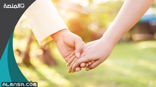 أجمل كلام في الحب والرومانسية 2021