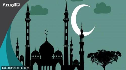 موعد اذان المغرب في جدة امساكية رمضان 1442