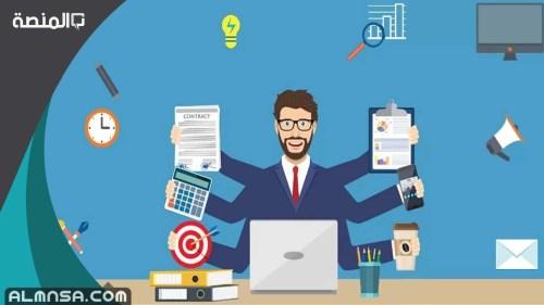 المهارات الشخصية التي يجب ان يمتلكها مدخل البيانات