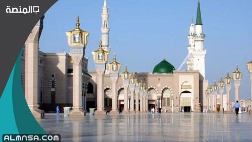 سبب اعفاء مدير ادارة شؤون الأئمة والمؤذنين بالمسجد النبوي