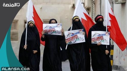 كم نسبة الشيعة فى البحرين 2021