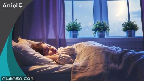 متى انام على جنبي بعد العملية القيصرية