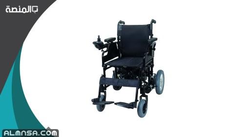 سعر الكرسي المتحرك الكهربائي في صيدلية النهدي