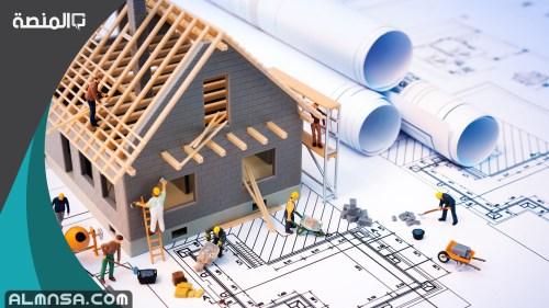 كيفية حساب تكلفة بناء منزل في سلطنة عمان