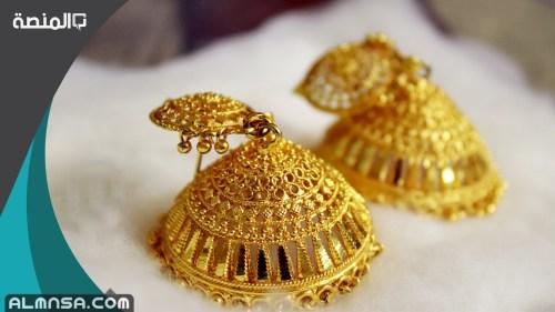 متى ينخفض سعر الذهب في عمان 2021
