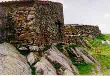 Casa rústica - Monte da Atalaia - (Rui Santana)
