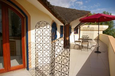 Location Pieds Dans L Eau Penthouse En Residence De Luxe Saly Senegal