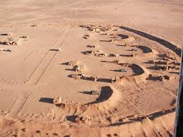 استفزاز خطير للجزائر أمام الجدار الأمني المغربي بالصحراء