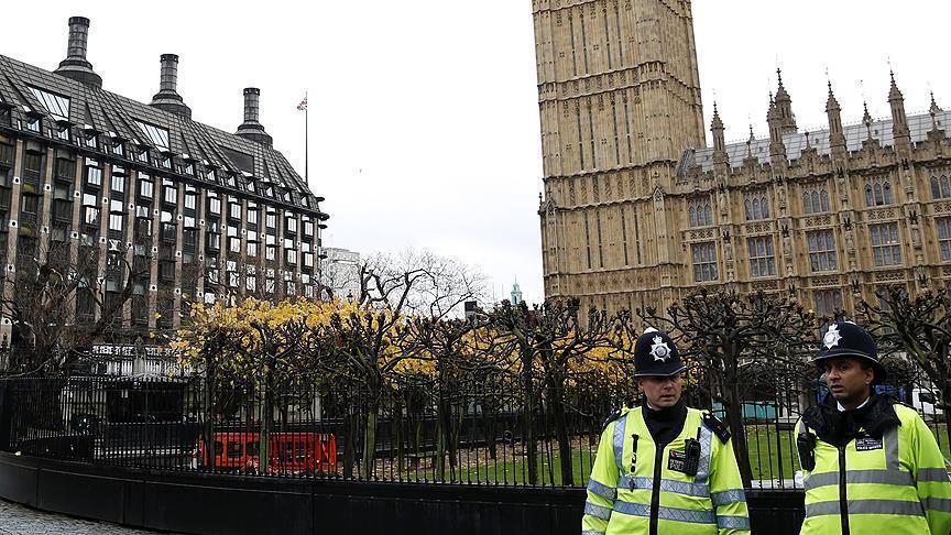 4 قتلى و20 جريحا حصيلة الهجوم الإرهابي أمام البرلمان البريطاني