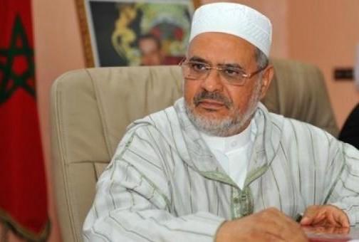 الريسوني يرد على التوفيق: حتى الإمام مالك لم يسلم من ازدرائك