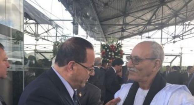 احتجاج مغربي رسمي لدى إسرائيل بعد لقاء وزير إسرائيلي بزعيم البوليساريو