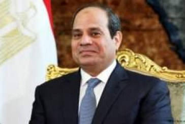 <center> وزير الأوقاف يهنئ السيد رئيس الجمهورية  </br> بعيد الفطر المبارك </center>