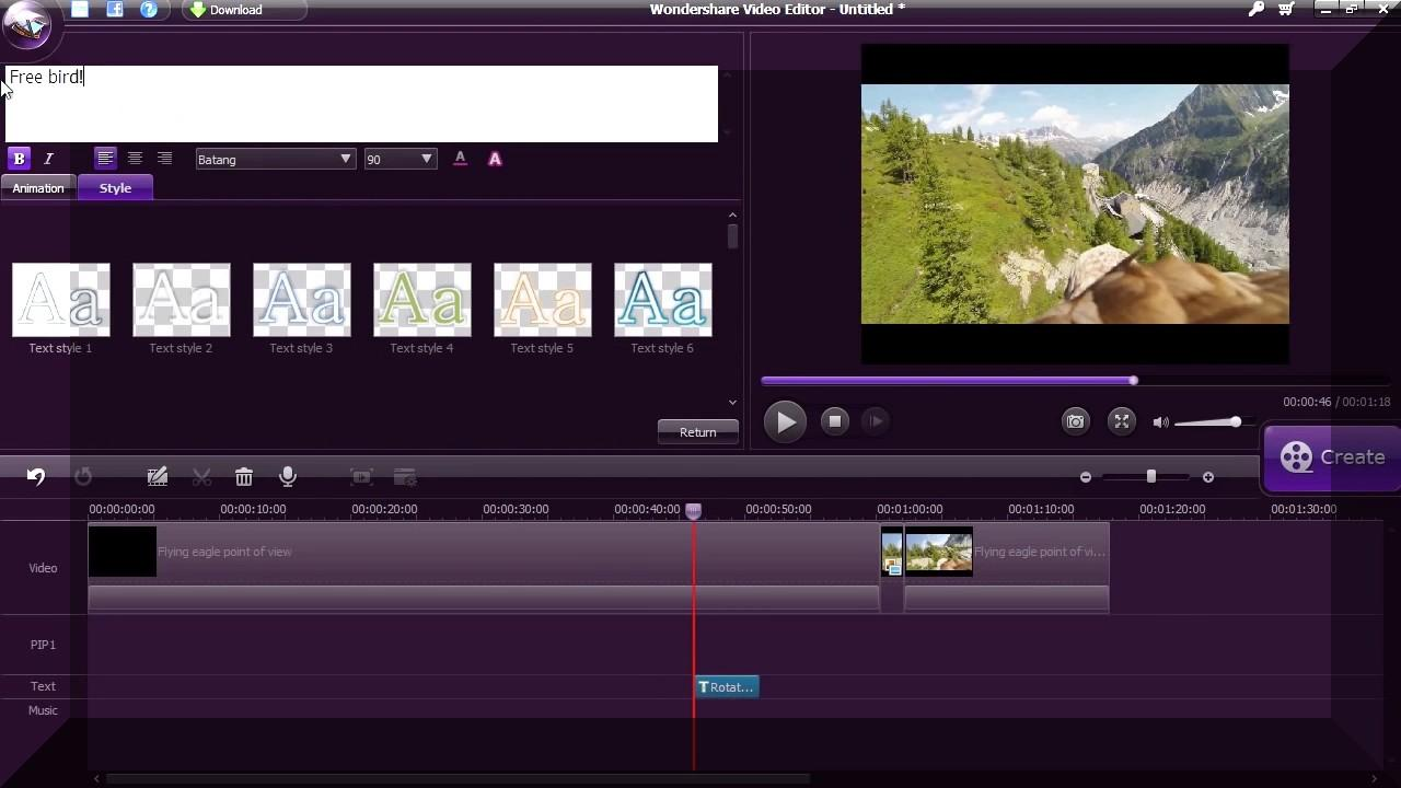 أفضل برامج التعديل على الفيديو لاجهزة الكمبيوتر مع التحميل