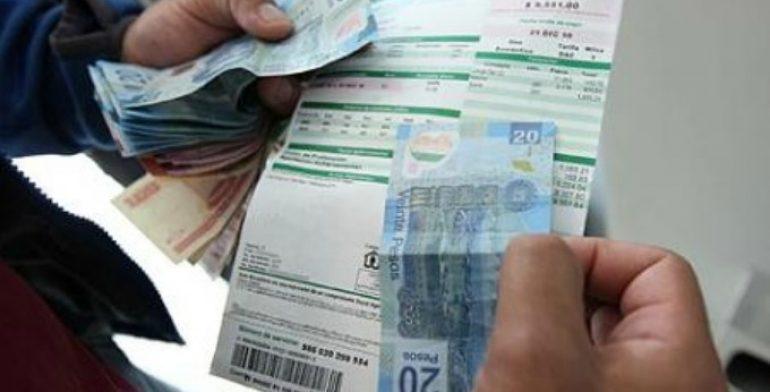 Aumentará 2.6% tarifa de alto consumo doméstico de CFE