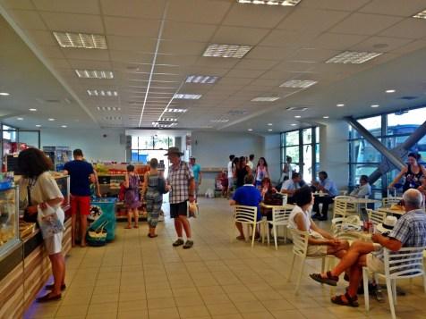 Supermarket-KTEL-Corfu