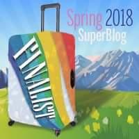 finalist Spring SuperBlog