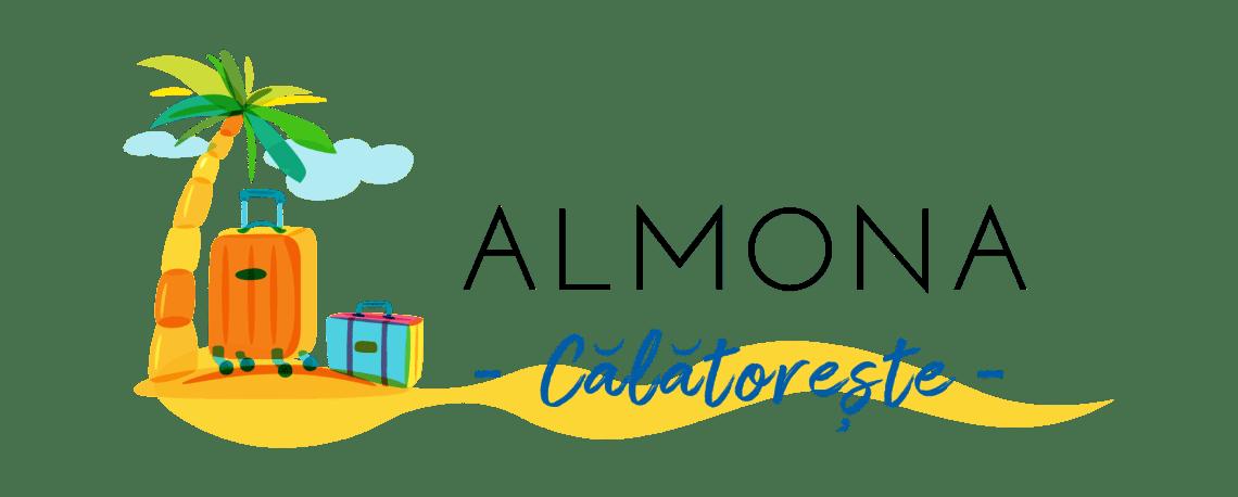 Blogul Almona călătorește