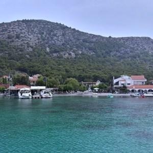 plaje în Samos
