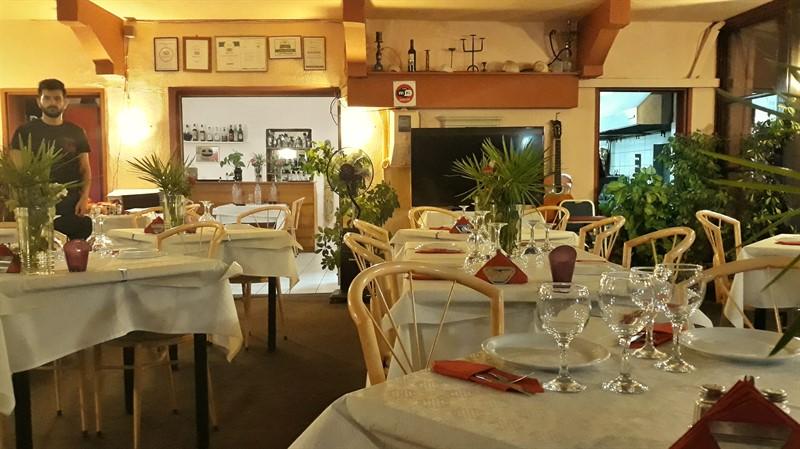 Taverna Lakis Samos