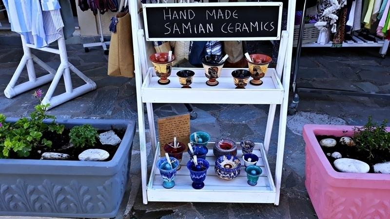 Ceramica hand made