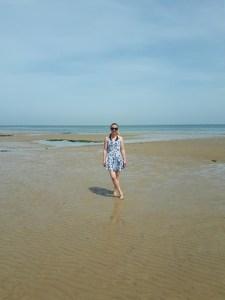 vacanță la mare